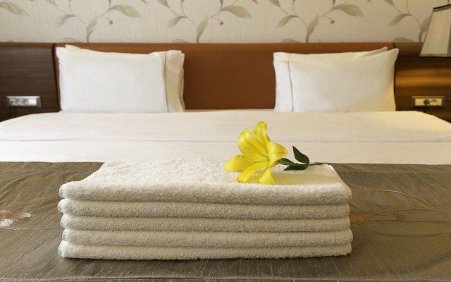 Ramada Hotel & Suites Atakoy Турция, Стамбул - 1 отзыв об отеле, цены и фото номеров - забронировать отель Ramada Hotel & Suites Atakoy онлайн комната для гостей