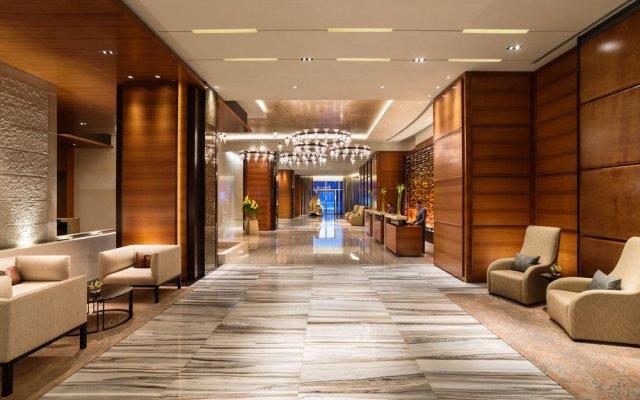 Rosewood Abu Dhabi 2