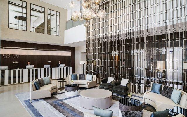 Al Maha Arjaan Hotel Apartment by Rotana 1