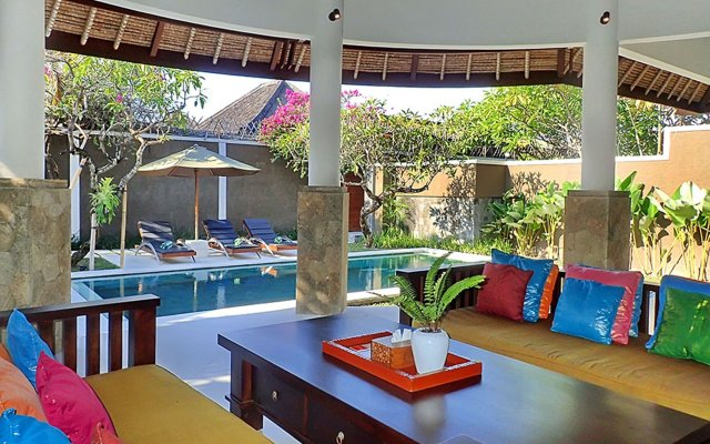 Mutiara Bali Boutique Resort Villas Spa In Bali Indonesia From 92 Photos Reviews Zenhotels Com