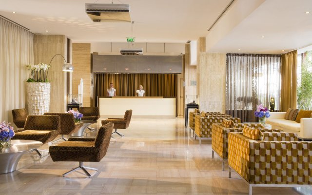 Le Grand Hotel 2