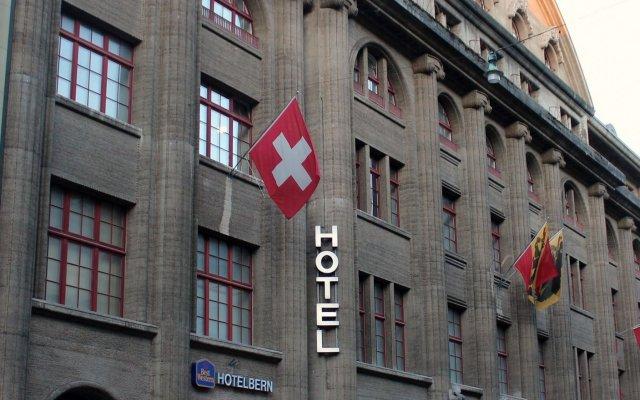 Best Western Hotel Bern популярное изображение