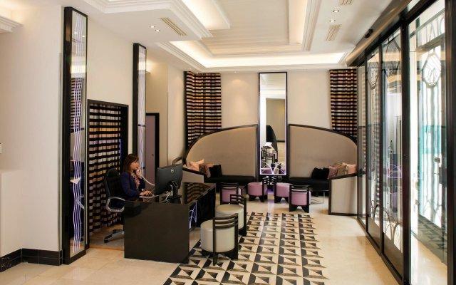 BEST WESTERN Mondial Hotel 1