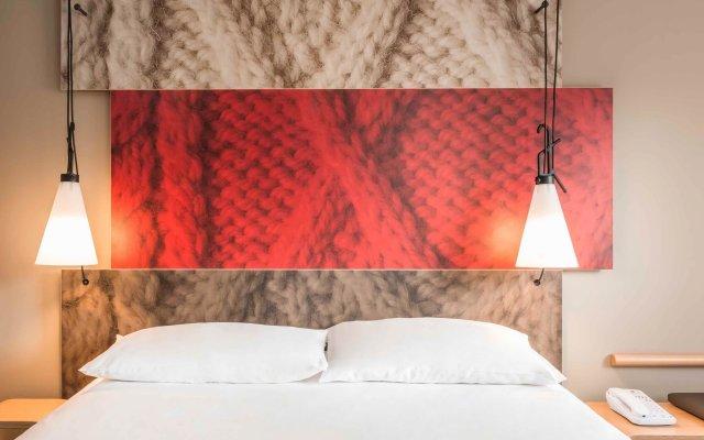 Отель ibis Manchester Centre Princess Street Великобритания, Манчестер - 1 отзыв об отеле, цены и фото номеров - забронировать отель ibis Manchester Centre Princess Street онлайн комната для гостей