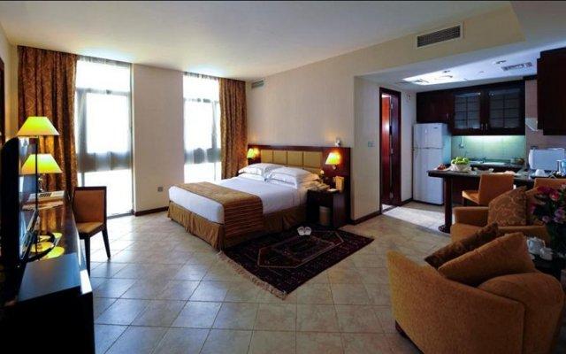 Vision Hotel Apartments 2