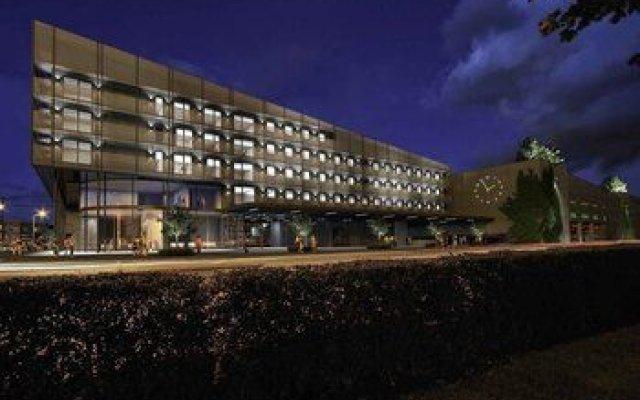 Hotel Mercure Blankenberge Station 0