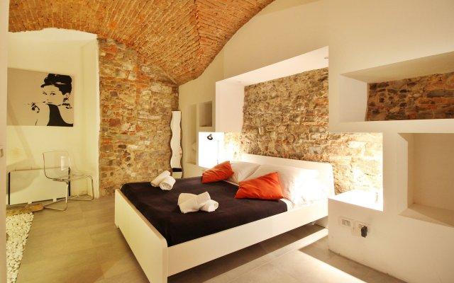 Отель Firenze Mia Vacation Rentals комната для гостей