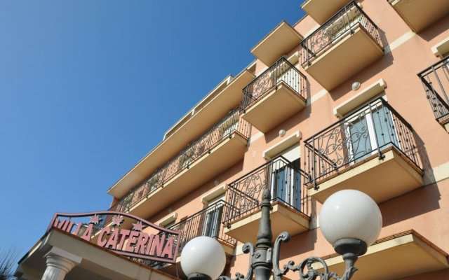 Hotel Villa Caterina популярное изображение