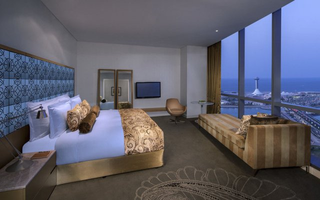 Conrad Abu Dhabi Etihad Towers 2