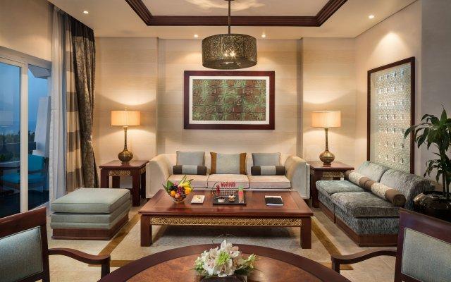 Отель AJMAN Аджман комната для гостей
