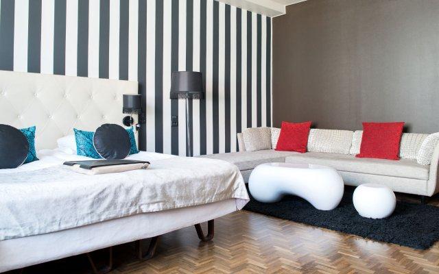 Отель Scandic Paasi комната для гостей