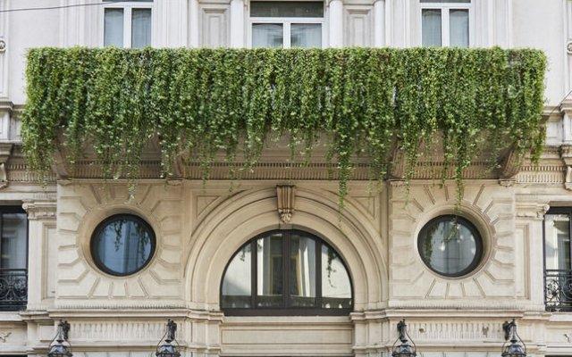Отель Park Hyatt Milano популярное изображение