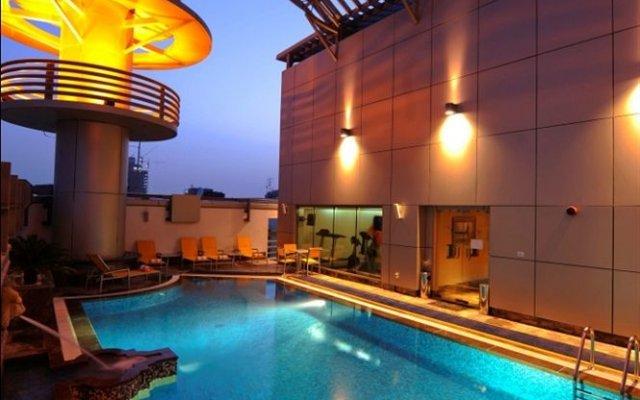 Vision Hotel Apartments 0