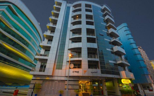 Al Waleed Palace Hotel Apartments-Al Barsha 1