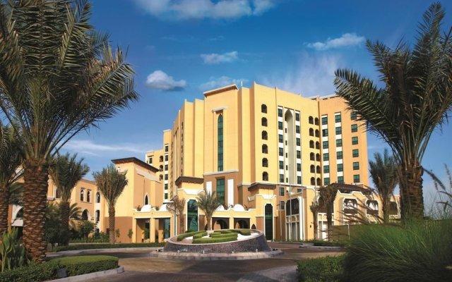 Traders Hotel Qaryat Al Beri Abu Dhabi, by Shangri-la 0