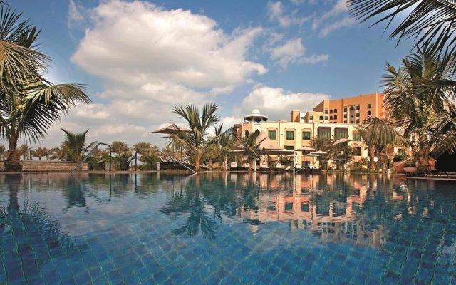 Shangri-la Hotel Qaryat Al Beri, Abu Dhabi 0