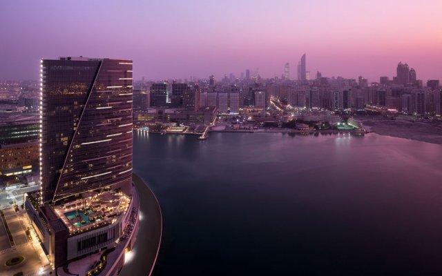 Rosewood Abu Dhabi 0