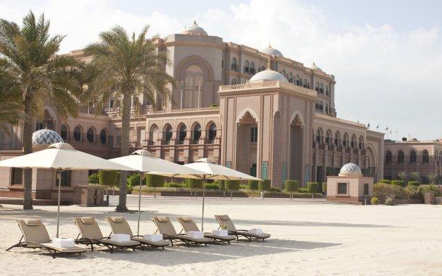 Emirates Palace Abu Dhabi 0