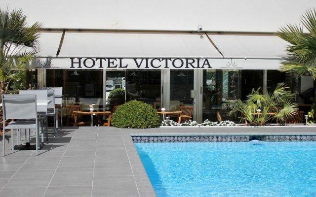 Hotel Victoria 0