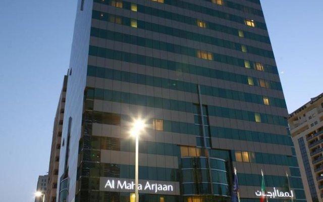 Al Maha Arjaan Hotel Apartment by Rotana 0