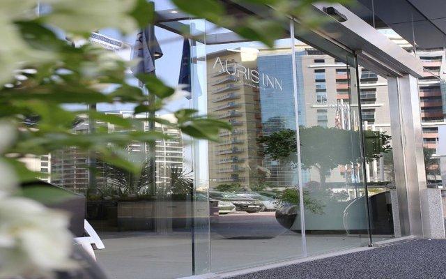 Auris Inn Al Muhanna Hotel 2
