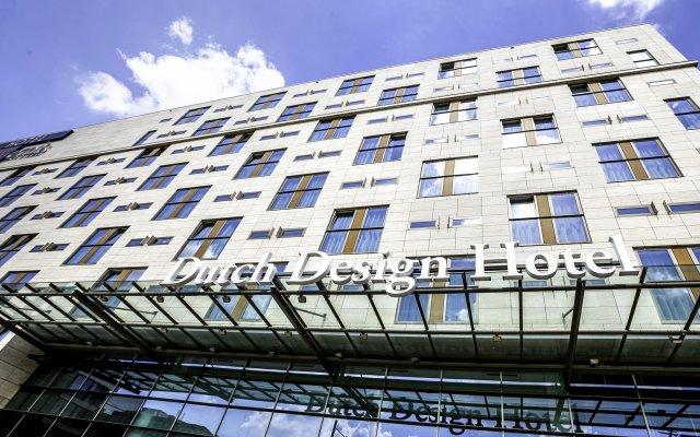 Dutch design hotel artemis 4 7 for 4 design hotel artemis