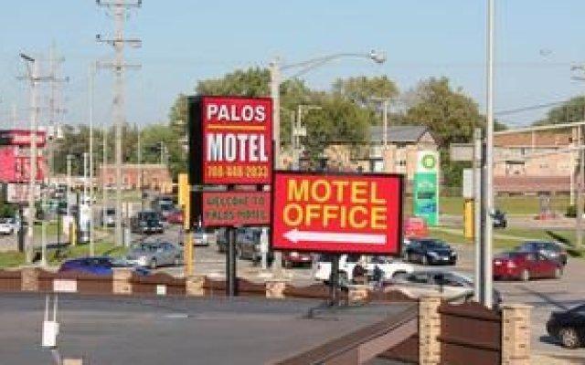 Palos Motel 0