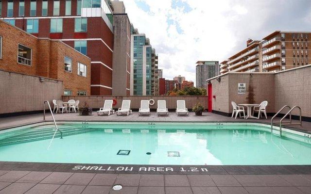 Best Western Roehampton Hotel Amp Suites Toronto On