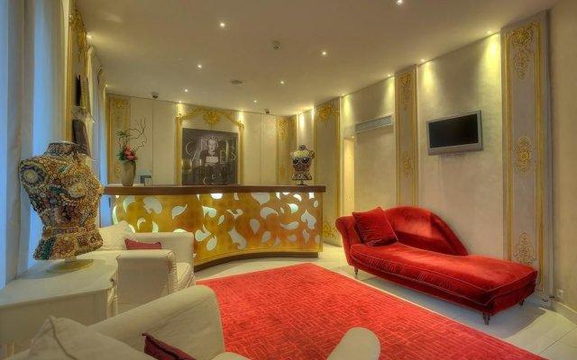 Hotel Renoir 1