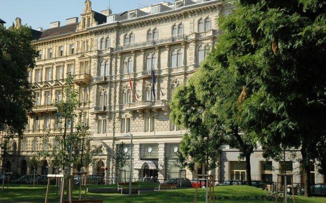 K+K Palais Hotel популярное изображение