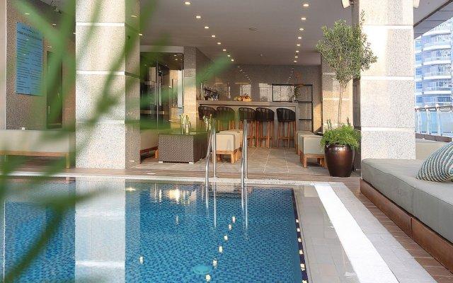 Auris Inn Al Muhanna Hotel 0