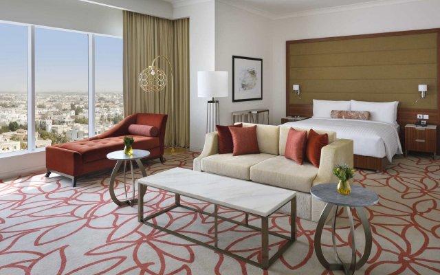 Marriott Hotel Downtown, Abu Dhabi 2