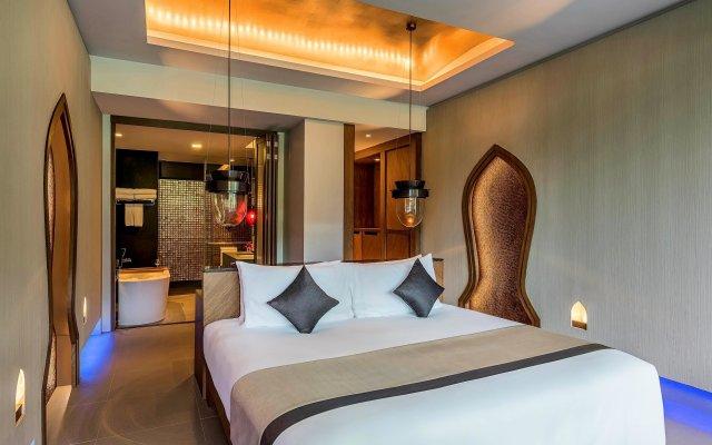 Отель Avista Hideaway Phuket Patong, MGallery by Sofitel Таиланд, Пхукет - 1 отзыв об отеле, цены и фото номеров - забронировать отель Avista Hideaway Phuket Patong, MGallery by Sofitel онлайн комната для гостей