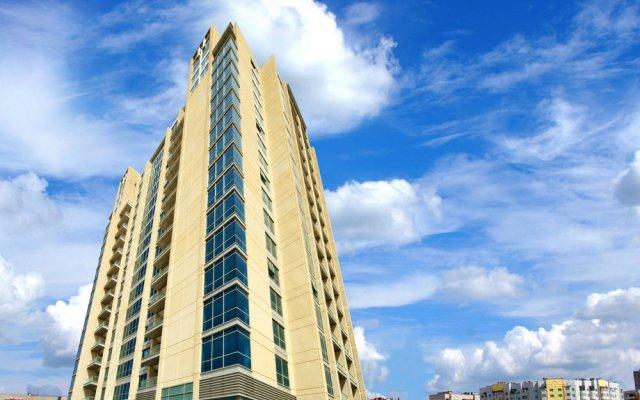Abidos Hotel Apartment, Dubailand 0