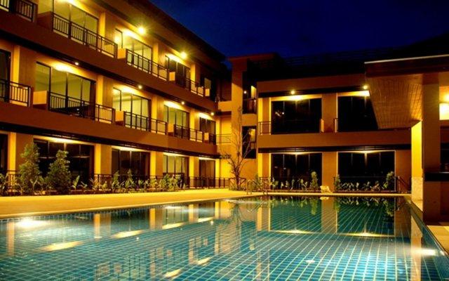Nai Yang Beach Hotel популярное изображение