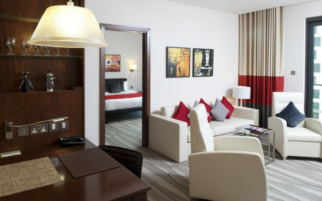 Staybridge Suites Abu Dhabi Yas Island, an IHG Hotel 2