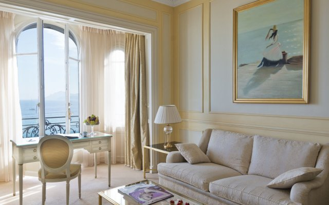 InterContinental Carlton Cannes 2