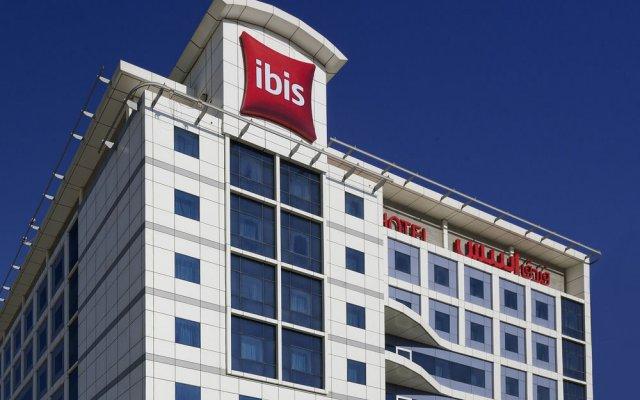 ibis Al Barsha 0