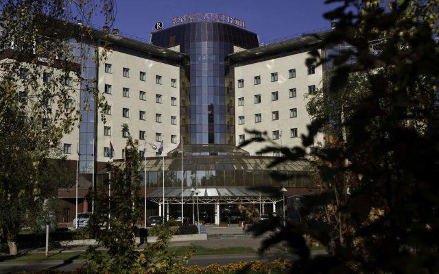 Ренессанс Самара Отель популярное изображение