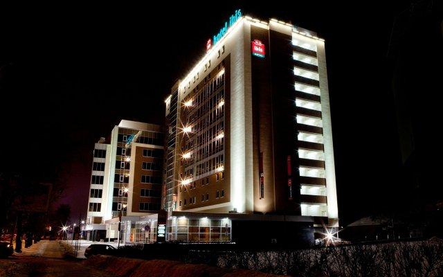 Гостиница IBIS Самара популярное изображение