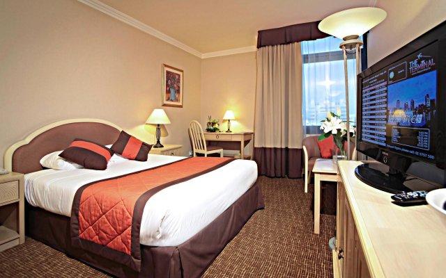 Novel Hotel City Center 2