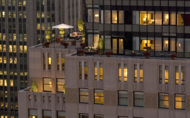 The Gwen, a Luxury Collection Hotel, Michigan Avenue Chicago 0