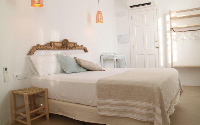 Отель S'Esparteria Испания, Сьюдадела - отзывы, цены и фото номеров - забронировать отель S'Esparteria онлайн комната для гостей