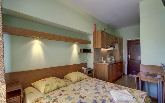 Апарт-отель Невский 78 комната для гостей