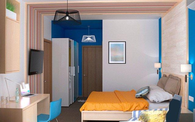 Hotel MoreLeto 1