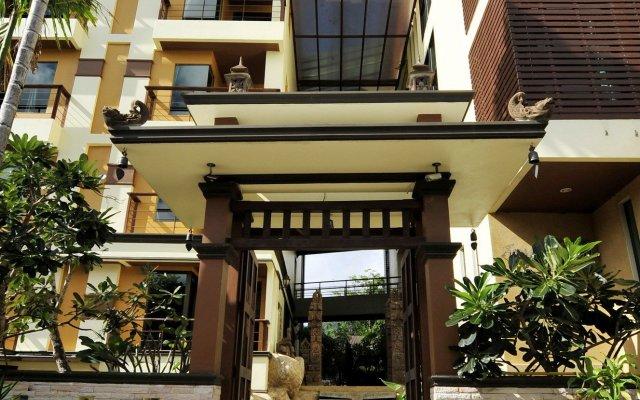 Отель La Vintage Resort