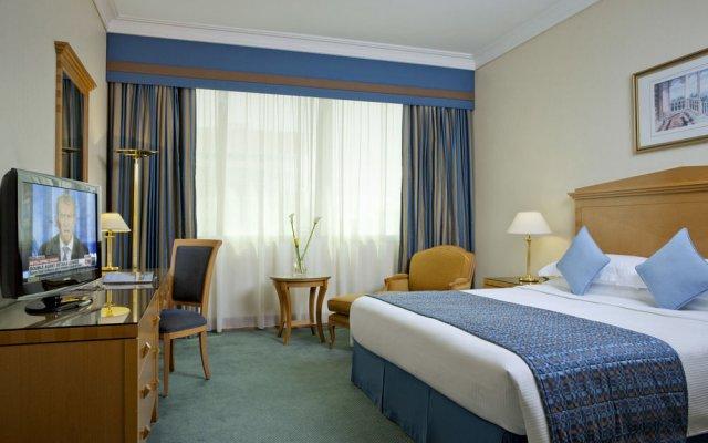 Al Maha Arjaan Hotel Apartment by Rotana 2