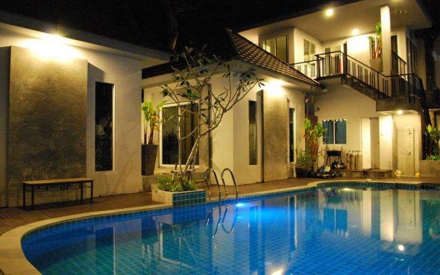 Отель Laila Pool Village популярное изображение