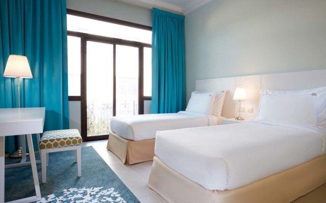 Al Seef Resort & Spa by Andalus 0