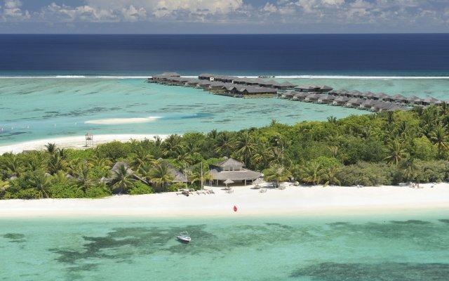 Отель Paradise Island Resort & Spa